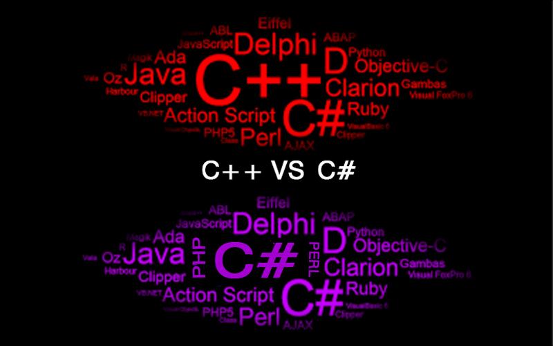C# بهتر است یا C++