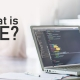 IDE چیست