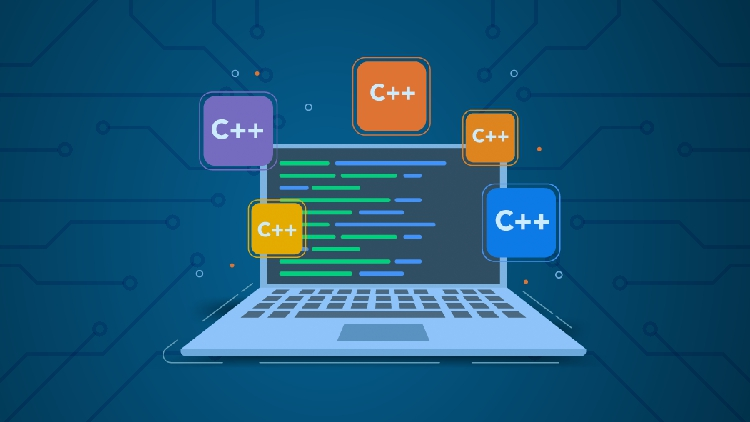 برنامه هایی که با C plus plus ایجاد شده اند