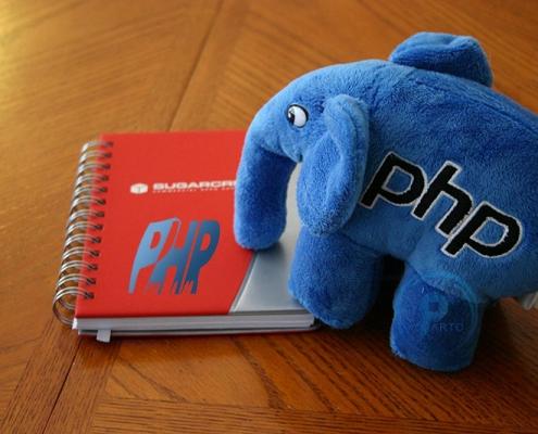 PHP چیست