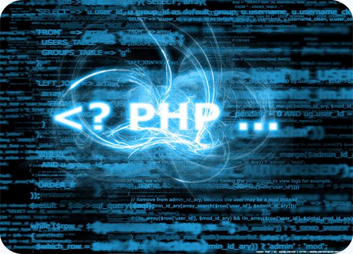 کلاس آموزش PHP