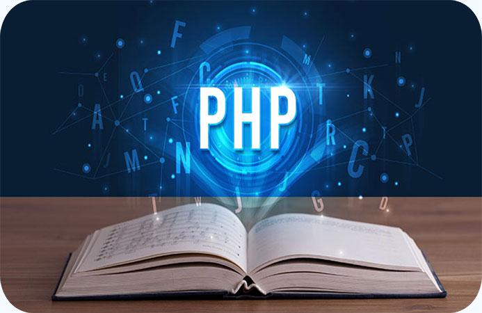 کلاس PHP با مدرک بین المللی