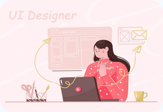 دوره آموزش طراحی رابط کاربری صفر تا صد